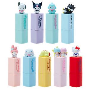 Japan Sanrio Characters Mix Lip Cream 3g (Heart)