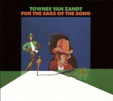 Townes Van Zandt - For The Sake Of The Song [CD]