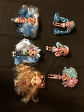 Hairdorables lot of 6