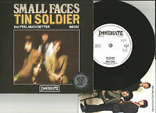 Steve Marriott SMALL FACES Tin Soldier MONO REMASTER 2500 MADE 7 INCH vinyl RSD