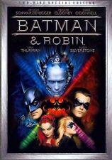 Batman Robin Special Edition 0012569713161 DVD Region 1 P H