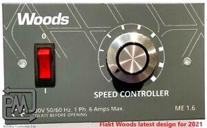 FLAKT WOODS FAN SPEED CONTROLLER ME1.6