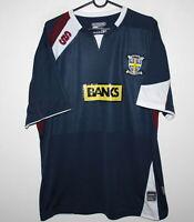 Durham County Cricket Club shirt jersey Size - L