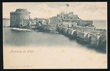 Kunst & Kultur Ansichtskarten vor 1914 aus Europa