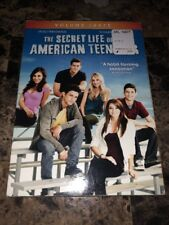 The Secret Life of the American Teenager Complete Third Volume 3 Three (DVD)
