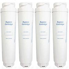 GAGGENAU Internal Fridge Water Particle Filter Bypass Cartridge 643046 x 4