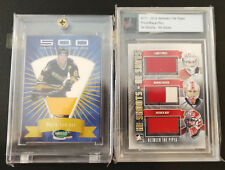Price Mayer Roy 11/12 ITG Between the Pipes, He Shoots He Saves, HSHS-6, #10/20