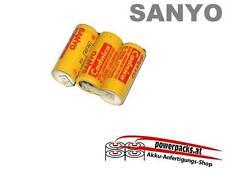 Akku für Schnurlose Telefone und ähnliche geräte SANYO 3.6V150mAh, selber einbau