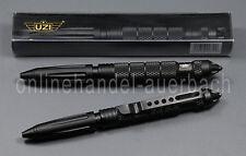 UZI  Tactical Pen  Kugelschreiber  Kubotan  Schreibgerät