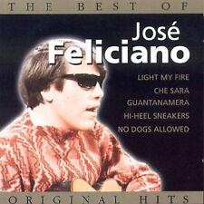 Feliciano, Jose : Best Of Jose Feliciano CD