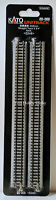 "Kato 20000 N Gauge Unitrack Straight Track 9-3/4"" (4) S248 4pcs. New"