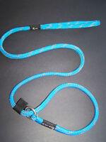 QUALITY Dog Training Slip Correction lead choker collar