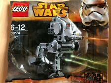LEGO: POLYBAG: STAR WARS: AT-DP (ALL TERRAIN DEFENCE POD) - SET 30374