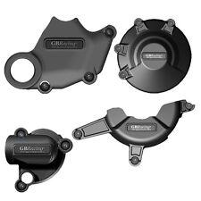 GBRacing Ducati 848 Motordeckel Engine Cover Set Motor Protektoren Kit