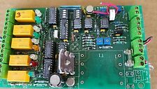 flash technology circuit board photocontrol p/n 32h00107