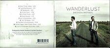 Davidson Brothers cd album - Wanderlust