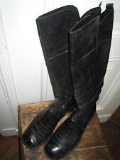 Stiefel CoSTUME NATIONAL 90s vintage 37 IT (37,5 38 38,5 EUR) boots 90er bottes