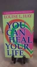 You Can Heal Your Life by Louise L. Hay P(B-121)