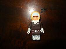 STAR WARS KUBRICK SERIES 4 HAN SOLO HOTH GEAR MEDICOM figure mini-fig lego