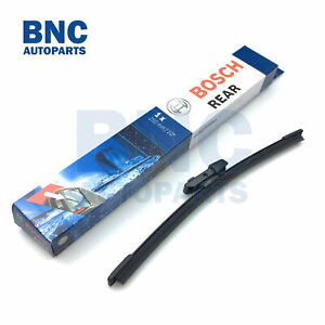 Bosch Rear Wiper Blade for SEAT ARONA from 2017, MII 1.0 from 2012