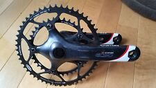 Easton EA90 Carbon Crankset 10 Speed 175mm 53/39