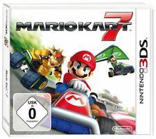 Mario Kart 7 - Nintendo 3DS OVP