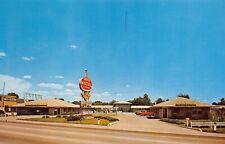 Evansville Indiana Greer Motel & Restaurant
