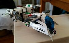 Lego Space Police: undercover space cruiser