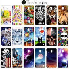 Custodia cover RIGIDA per Nokia 2 -  Design _1080_1097