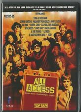 All Access Front Row Backstage Live (Sting, Sheryl Crow, Moby) - DVD [Import]