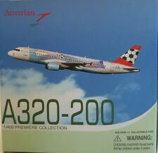 Dragon Wings A320-200 Soccer Fan Line 2008 1:400