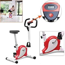 Home Fitness Machine Equipment Cardio Exercise Training Workout Bycicle Bike GYM