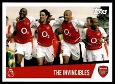 Merlin Premier League 2019 - The Invincibles (Arsenal) Derbies No. 145