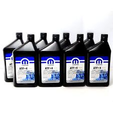 Mopar ATF+4 Fluide à Transmission Automatique VHVI 5 L