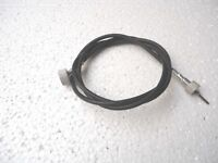 TACHOMETER CABLE  38  INCH fit Case-IH Tractor Models 454 464 +529795R92