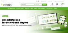Online Haggling System Amp E Commerce Marketplace Business For Sale
