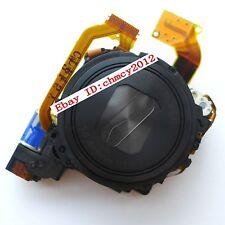 Lens Zoom Unit For CANON PowerShot IXUS230 ELPH310 HS Digital Camera Black +CCD