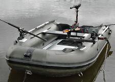 Deck Fishing Boats