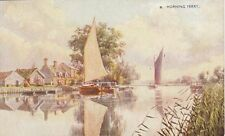 Photochrom Co Ltd Posted Collectable Norfolk Postcards