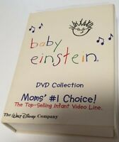 Baby Einstein: DVD Collection 26 DVD Set DISNEY Top Selling Infant DVDS