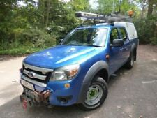 Diesel Ranger Commercial Vans & Pickups 0 excl. current Previous owners
