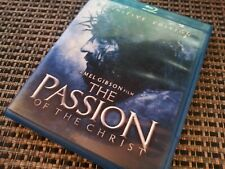 Passion Of The Christ Definitive Edition Blu-Ray Movie Plus Dvd