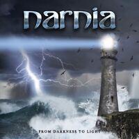 NARNIA - FROM DARKNESS TO LIGHT   CD NEU