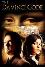 The Da Vinci Code (Dvd, 2006) Tom Hanks
