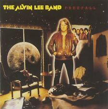 The Alvin Lee Band ‎– Free Fall CD NEW