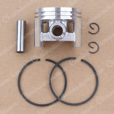 46mm Cylinder Piston Fit Stihl BR320 BR380 BR400 BR420 SR420 SR400 Leaf Blowers