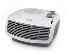 Delonghi HTF 3031 2200w Grigio Bianco Ventilatore