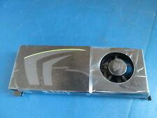 Lot of 2 Cooler Master TM71 Heatsink Fan GeForce GTX 280 P651 DCV-00473-N7-GP