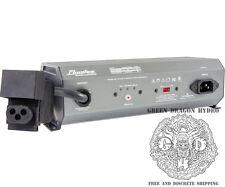 Phantom Variable Watt Digital Ballast, 250W/400W, 120/240V Hydroponics HPS MH