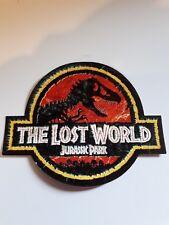 Jurassic Park the lost world original press screening ticket invite Spielberg